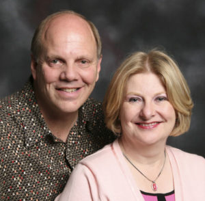 Dan and Gloria Ward owners of MediGuardUSA | Personal Medical Alert Systems