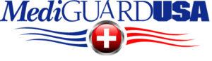 MediGuardUSA logo | MediguardUSA medical alert systems