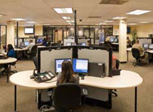 Personal Medial Monitoring Call Center