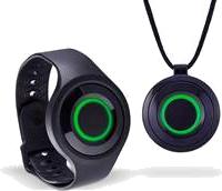 MediguardUSA Pendant and Wristband New Style